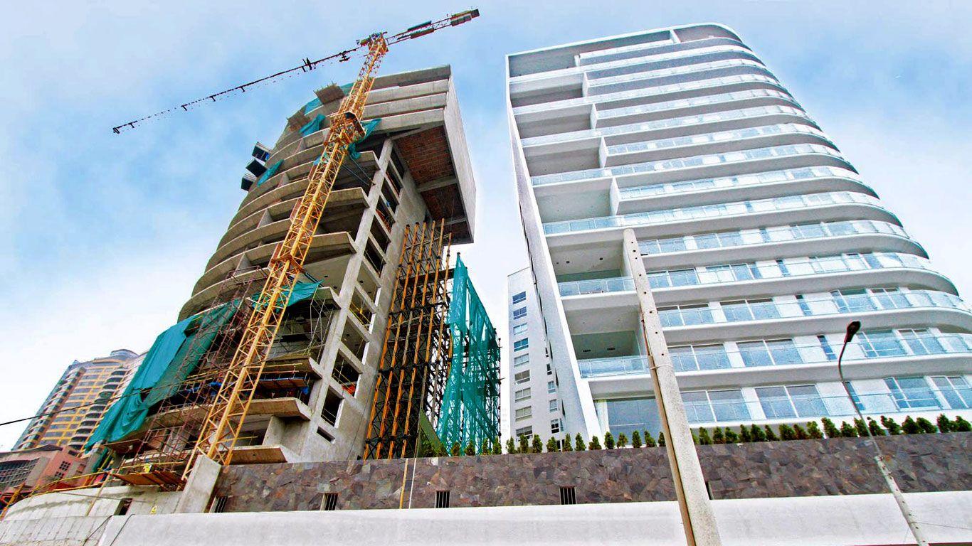 ¿Quién podrá defender a los ciudadanos (propietarios de apartamentos) de las compañías constructoras y de sus atropellos?