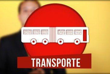 El sistema de transporte público en Bogotá es pésimo: Manuel Sarmiento