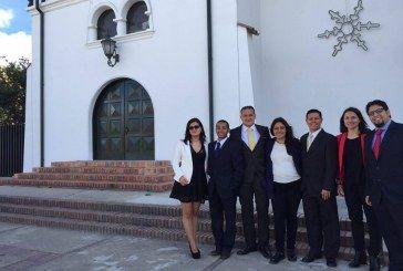 El Polo será oposición en el Concejo de Bogotá y exigirá respeto y garantías democráticas dentro y fuera del recinto del Cabildo Distrital: Manuel Sarmiento