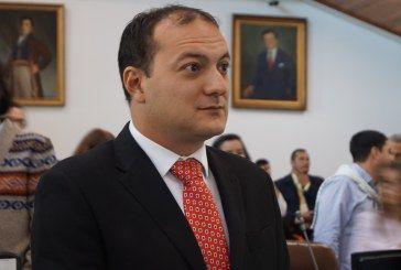 Segunda carta sobre silencio de Peñalosa frente a los graves cuestionamientos contra el Secretario de Ambiente