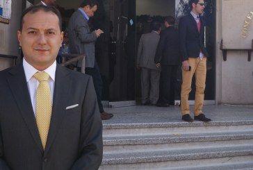 Concejal Manuel Sarmiento recusa a Peñalosa por evidente conflicto de intereses en las decisiones sobre TransMilenio y el Metro