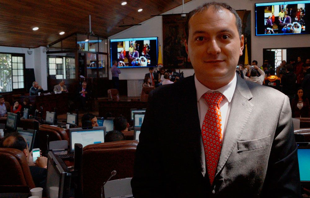 Concejo aprueba debate sobre los contratos de concesión, el servicio  y el alza en las tarifas de Transmilenio