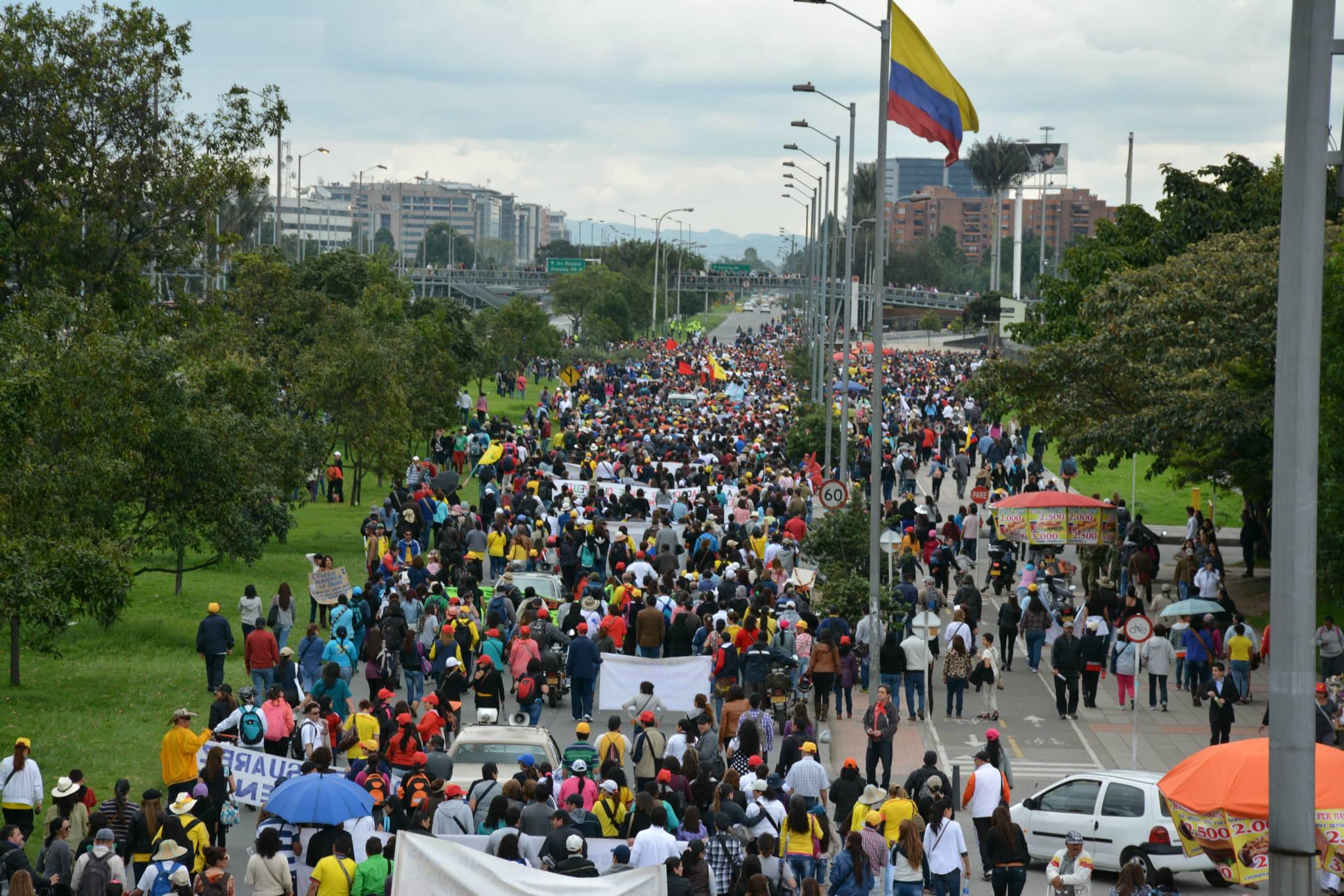 Concejal Manuel Sarmiento respalda la movilización del 25 de febrero convocada por organizaciones sindicales, sociales y políticas