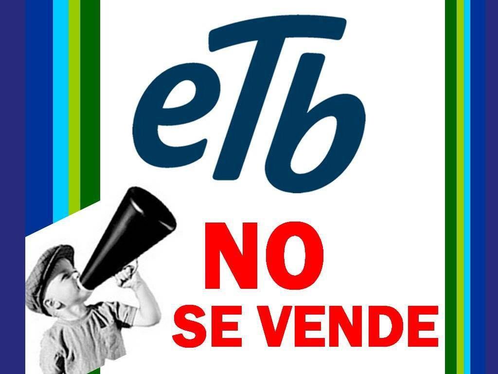 Mientras presidente de ETB viola la ley negándoles a los concejales información pública, desprestigia la Empresa por los medios