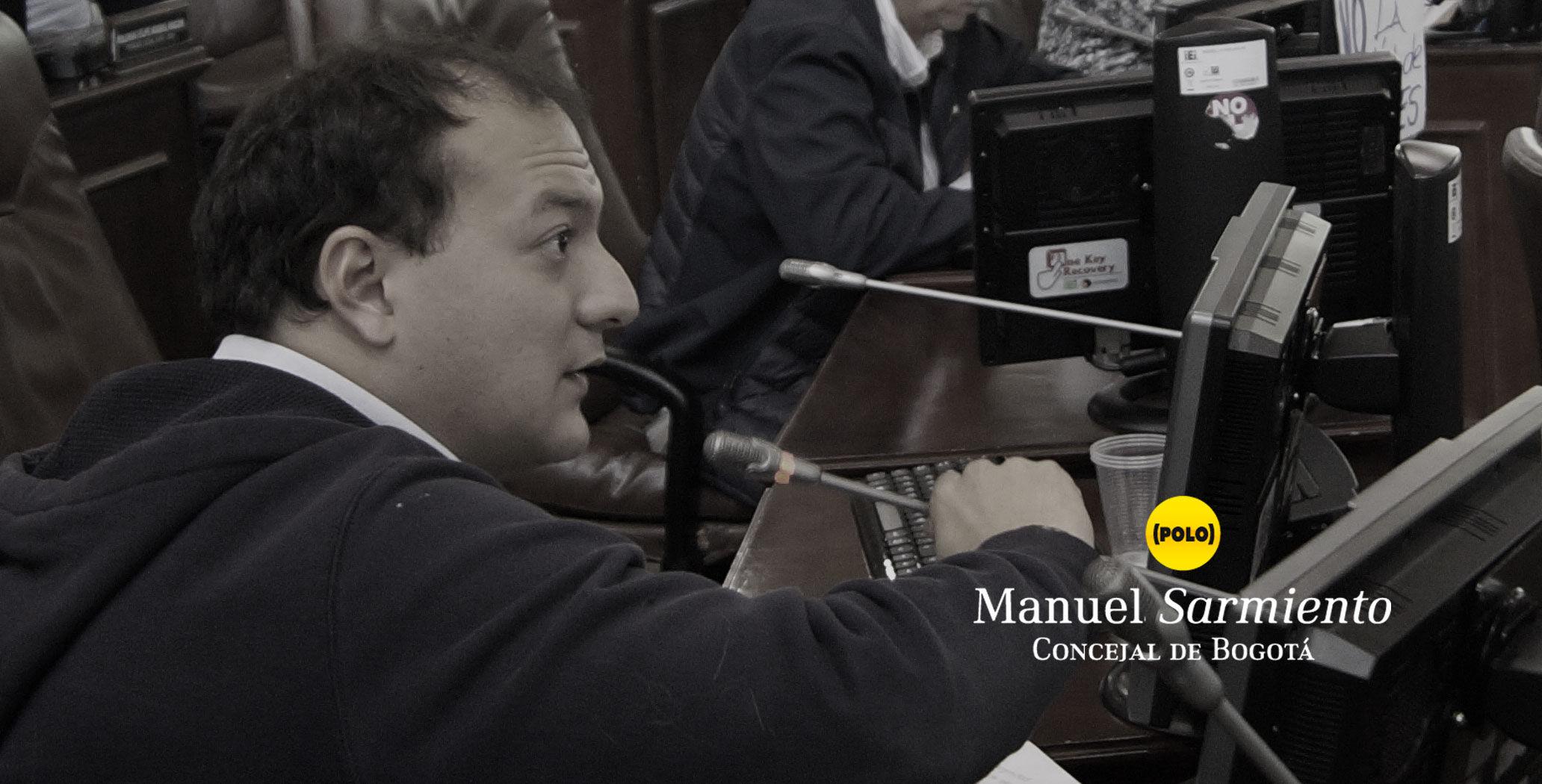 Justicia confirma que la elección del Personero de Bogotá debe ser por concurso de méritos