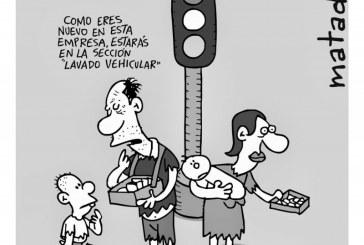 Las cifras sociales infladas de Santos