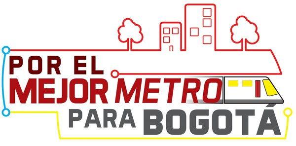 """""""Peor imposible"""", dice concejal  Manuel Sarmiento respecto a entrevista del Gerente del Metro, Andrés Escobar, en El Espectador."""