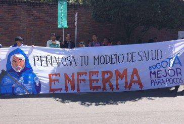 Personera Distrital desmiente a Secretario de Salud en debate del Concejo y demuestra crisis en salud de Bogotá