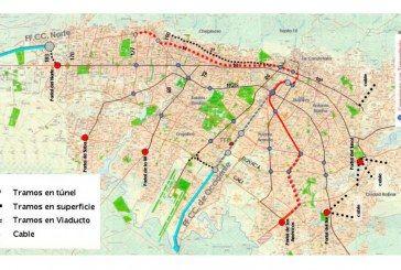 """Por ahora todo lo que rodea al proyecto del """"metro elevado"""" de Enrique Peñalosa está lleno de falacias e imprecisiones. Concejal Manuel Sarmiento pide no engañar a la ciudadanía."""