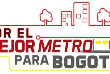 """Intervención del concejal Manuel Sarmiento en la Audiencia Pública """"Por el mejor metro para Bogotá"""", Salón Boyacá del Congreso de la República, 15 de febrero de 2016."""
