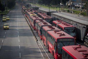 """""""Transmilenio no cabe en la Séptima y debilitaría Primera Línea del Metro"""", advierte concejal Manuel Sarmiento."""