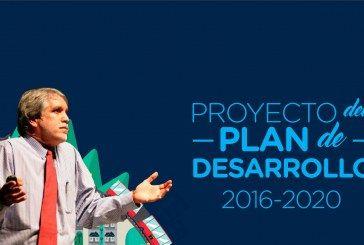 """Inaceptables la forma """"tramposa"""" y los trucos como el alcalde Peñalosa pretende tramitar el Plan Distrital de Desarrollo."""