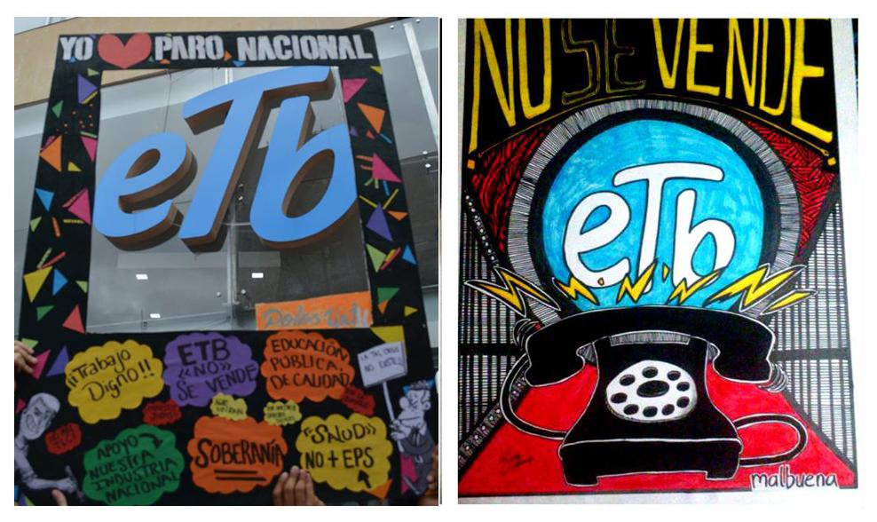 Con pupitrazo ilegal y exprés, Peñalosa pretende privatizar ETB: concejal Manuel Sarmiento