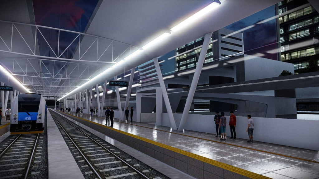 Metro de Bogotá 2016 9