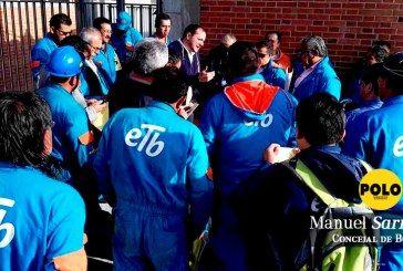 Peñalosa y Jorge Castellanos violan el derecho a la asociación sindical en la ETB