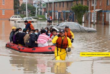 """""""Administración Peñalosa debe aclarar a la ciudad si se ha superado del todo amenaza de inundaciones en Campo Verde"""": concejal Manuel Sarmiento"""