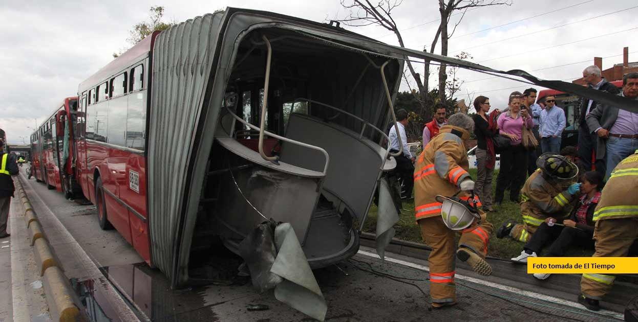 """""""Peñalosa pondrá a los bogotanos a pagar tres veces por los 773 buses rojos más viejos de Transmilenio"""": concejal Manuel Sarmiento"""