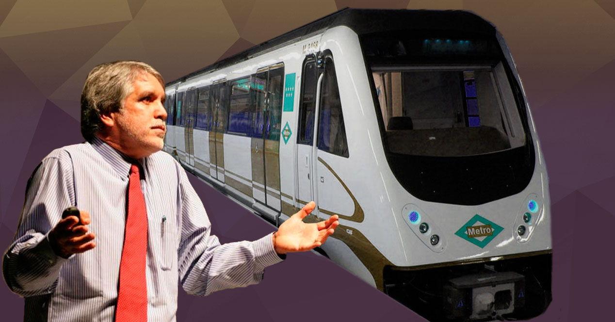 Se siguen destapando las mentiras de Peñalosa sobre el metro elevado.