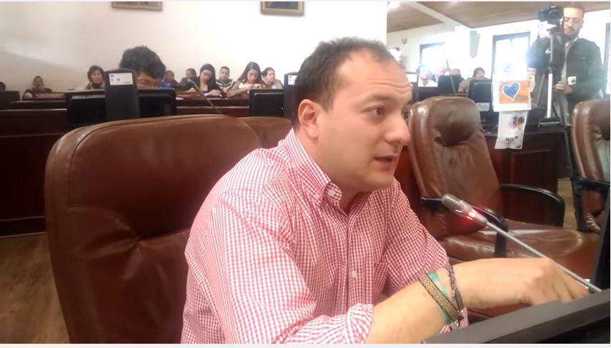 Se mantiene la esencia en la reforma tributaria de Peñalosa, golpear a las capas medias