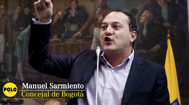 La grave crisis de la salud en Bogotá, a debate en el Concejo.