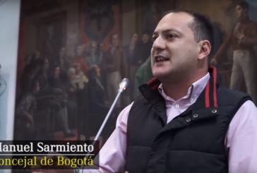 Gobierno de Peñalosa a debate sobre crisis de la salud y tercerización laboral en el Distrito.
