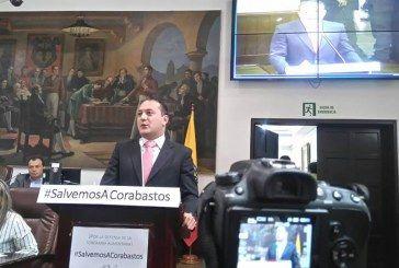 Transcripción: ¡Salvemos a Corabastos!