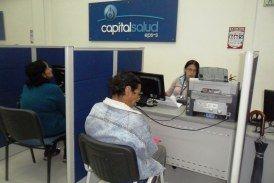 Peñalosa cierra 15 puntos de atención de Capital Salud y empeora condiciones de trabajadores de Hospitales.