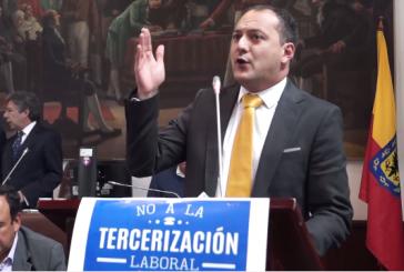 Transcripción: Política laboral de Peñalosa es contra los trabajadores