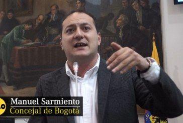 Administración Peñalosa hace fraude procesal para vender el 20% de las acciones de la Empresa de Energía de Bogotá (EEB)