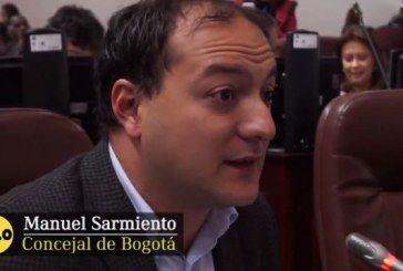 """Se confirma que Peñalosa usa recursos públicos para meganegocios que le hacen daño a Bogotá"""