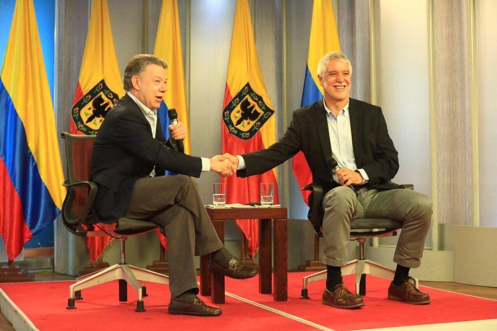 CONPES de Peñalosa y Santos no garantiza recursos para el metro de Bogotá