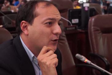 La trampa de los avalúos catastrales en Bogotá: concejal Manuel Sarmiento