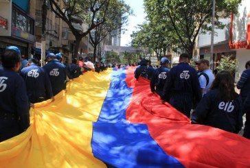 Mintiendo sobre condiciones laborales en ETB, Peñalosa y Castellanos intentan tapar privatización corrupta