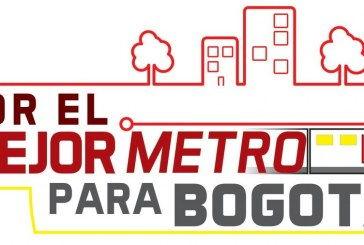 Concejal Manuel Sarmiento develará mentiras y ocultamientos de gobierno Peñalosa con el metro de Bogotá