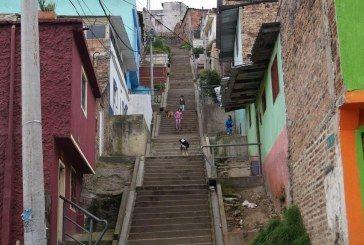 La política de reasentamientos de Peñalosa pone en riesgo a miles de familias bogotanas