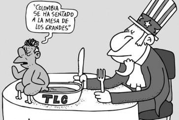 """Cinco años de TLC con EE.UU. han destruido la industria bogotana"""": concejal Manuel Sarmiento"""
