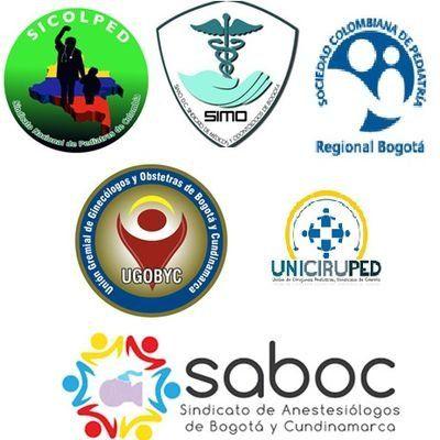 Carta abierta de los sindicatos médicos al alcalde Peñalosa