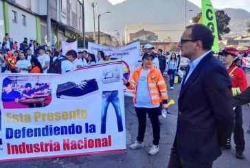 El Polo presenta proyecto de acuerdo para respaldar industria de Bogotá