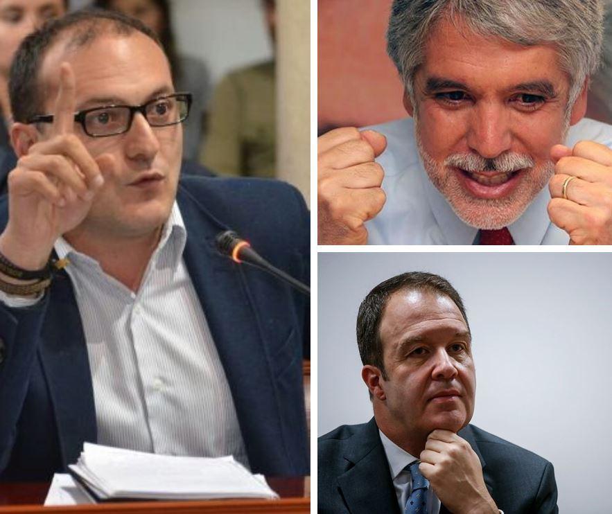 Peñalosa vuelve a incumplir su promesa sobre licitación del metro