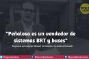 """""""Peñalosa es un vendedor de sistemas de buses BRT"""": respuesta del concejal Manuel Sarmiento a la tutela del alcalde"""