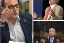 Peñalosa y Castellanos siguen el mal ejemplo de Efromovich: desacreditar y estigmatizar a sus trabajadores