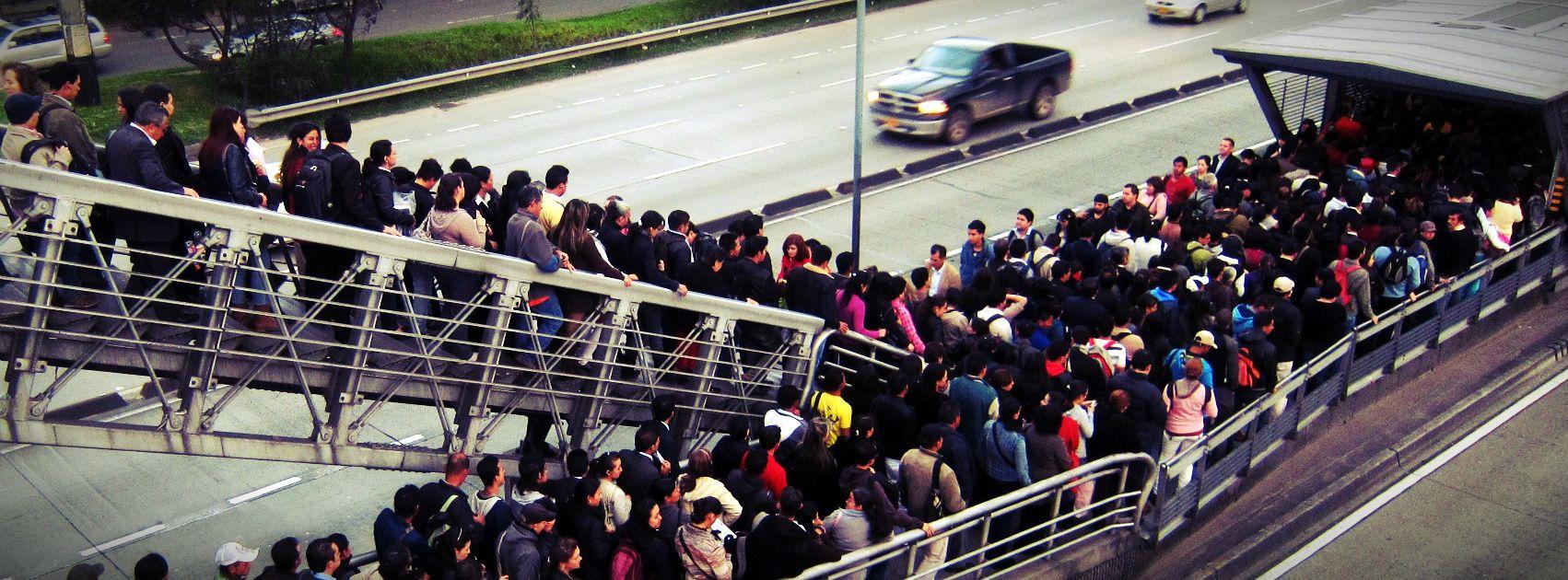 Se debe desistir de un nuevo incremento en las tarifas de Transmilenio y el SITP