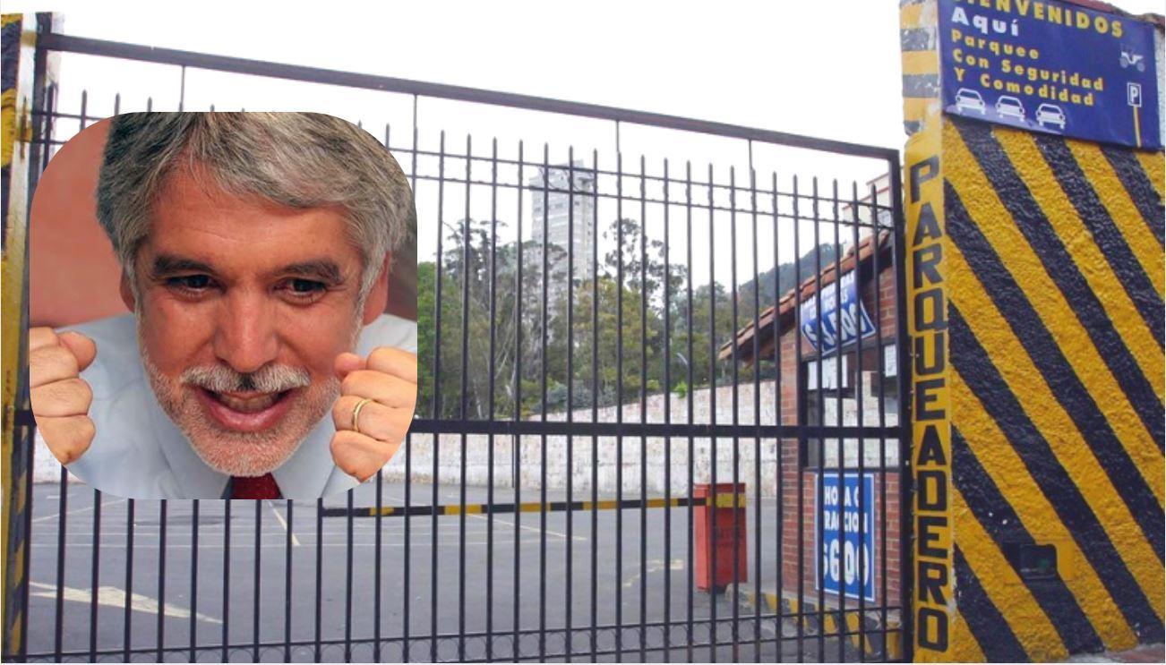 """""""Sobretasa a parqueaderos de Peñalosa es un tributo regresivo que no resuelve la crisis del transporte"""": concejal Manuel Sarmiento"""