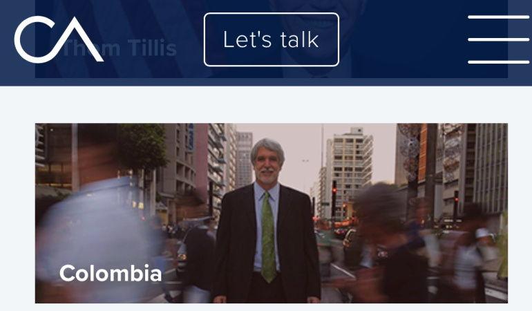 El alcalde Peñalosa debe aclarar cuál fue la participación de Cambridge Analytica en sus campañas: concejal Manuel Sarmiento
