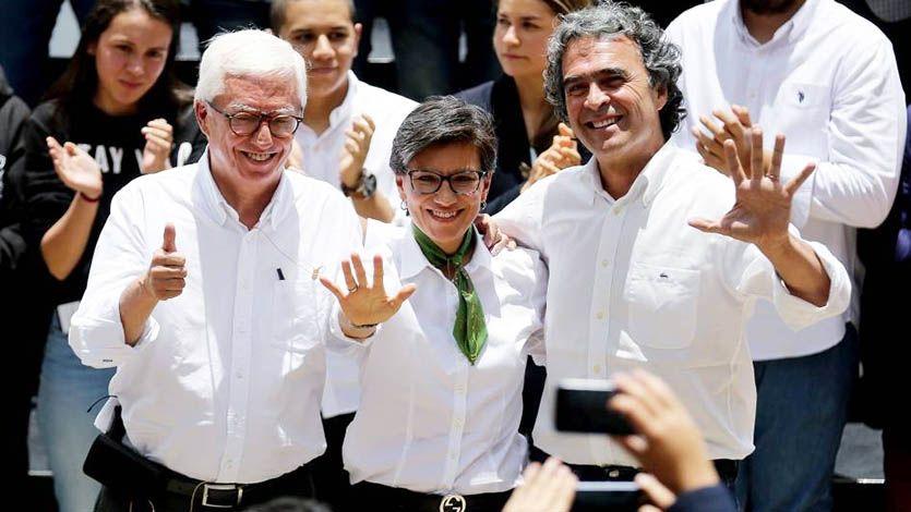 12 datos que explican el éxito del Polo Democrático, la Coalición Colombia y Fajardo en las elecciones parlamentarias