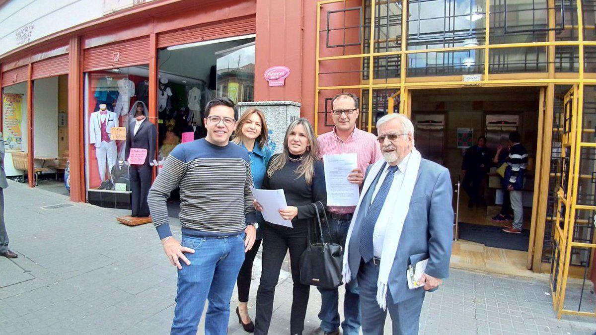 Consejo Nacional Electoral vuelve a hacerle conejo a la Revocatoria de Peñalosa: Concejal Manuel Sarmiento
