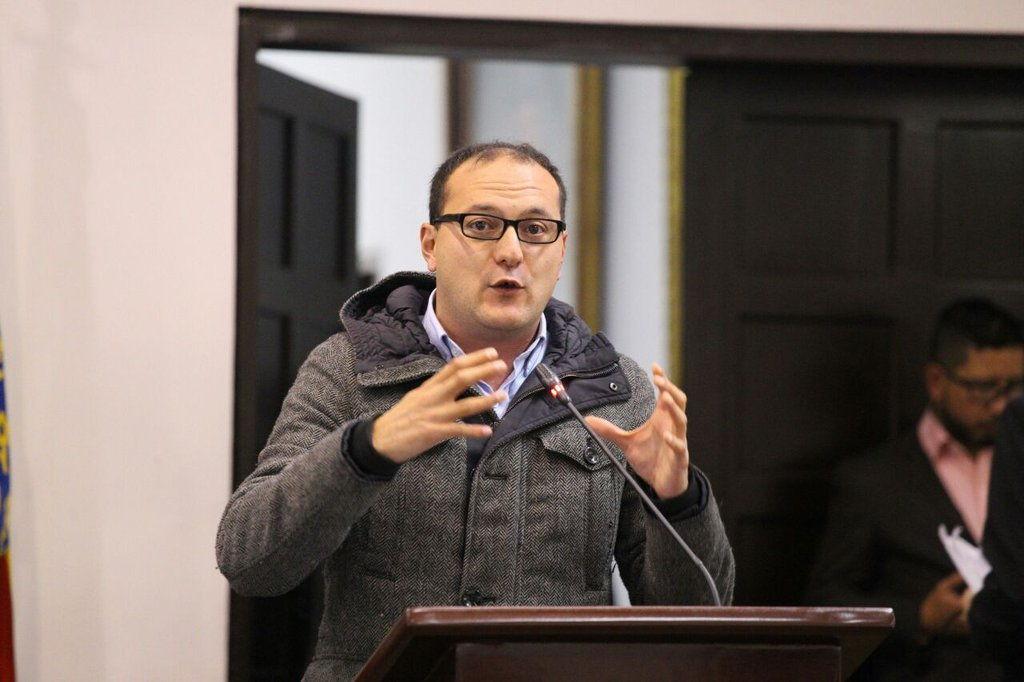 Gobierno de Peñalosa a debate por detrimento patrimonial en venta de acciones de la Empresa de Energía de Bogotá