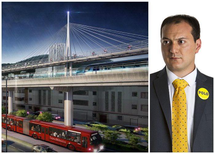 Estudios de factibilidad del metro elevado no han sido aprobados
