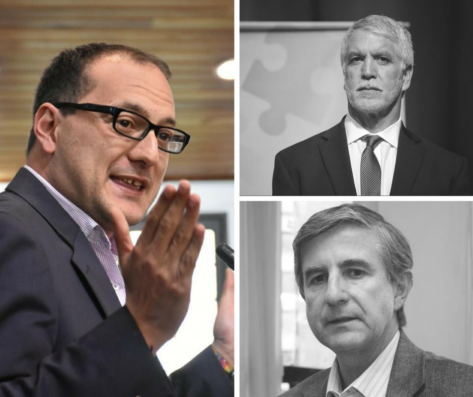 El alcalde Peñalosa y su Secretario de Salud mienten sobre utilidades de Capital Salud: concejal Manuel Sarmiento