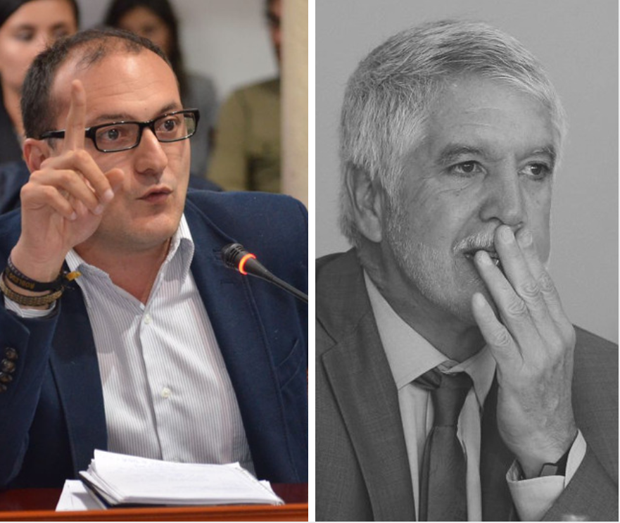 """El Concejo aprobó un presupuesto para """"El negocio, socio"""": concejal Manuel Sarmiento"""